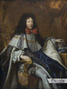 Storie non solo di Re Duca d'Orléans