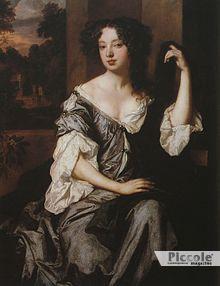 IL RIPOSO DELLE FAVORITE: Duchessa di Portsmouth