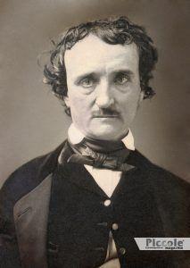 VENERE nei segni di Fuoco e Acqua Edgar Allan Poe