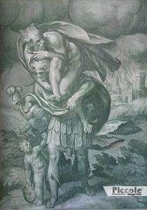 PROSTITUZIONE Sacra e Profana: Enea