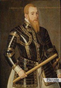 IL POTERE NON RENDE LIBERI: Erik XIV di Svezia