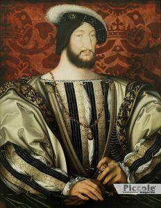 VENERE nei segni di Fuoco e Acqua Francesco I