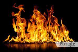 Luminari e Pianeti: SOLE fuoco