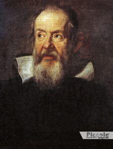 MERCURIO nei segni di Terra e Aria Galileo