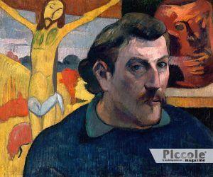 LUNA nei segni di Fuoco ed Acqua Gauguin