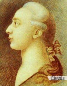 I FALLOFORI Giacomo Casanova