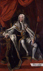 LE NOBILI DEL LETTO: Giorgio II