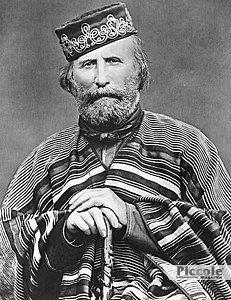 Luminari e Pianeti: MARTE Giuseppe Garibaldi