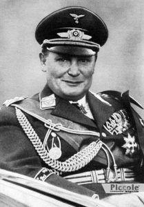 MARTE nei segni di Fuoco e Acqua Goering