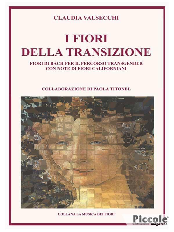 Foto copertina del libro I fiori della transizione