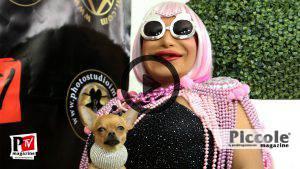 Video intervista Bambola Star diva di Internet