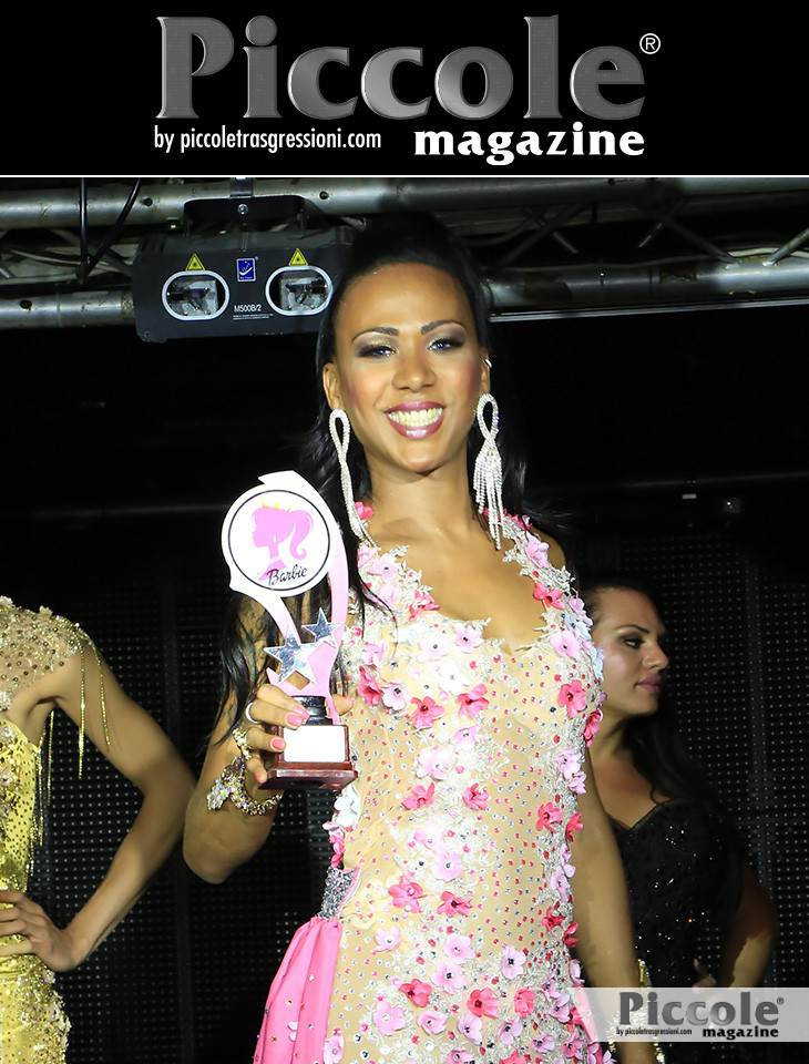 Intervista a Kettlen Nunes, 3° classificata a Miss Barbie Europa TX 2018