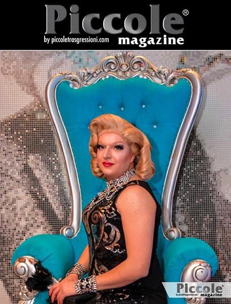 Madame Pride: