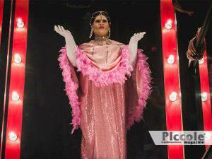 Mamy O'Hara, intervista Drag Queen