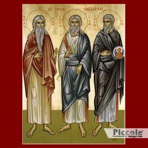 I FALLI NASCOSTI NELLA BIBBIA: Isacco e Giacobbe