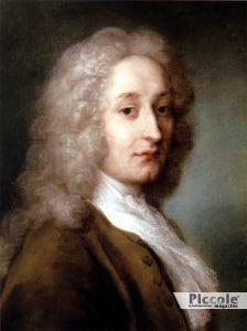 Luminari e Pianeti: VENERE Jean-Antoine Watteau
