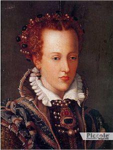 IL POTERE NON RENDE LIBERI: Johanna d'Austria