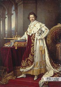 I gioielli delle amanti: Ludwig I di Baviera
