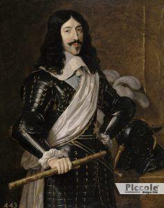 Storie non solo di Re Luigi XIII