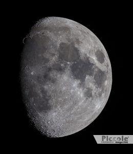 CANCRO: luna