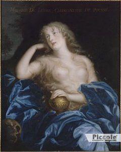 Madame de Ludres, Magia e Sesso