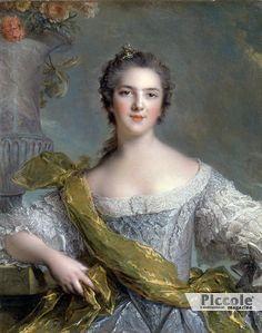 LE NOBILI DEL LETTO: Madame Lubomirski