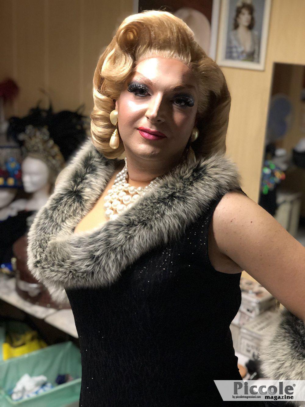 """Intervista a Madame Pride: """"mangia glitter a colazione e splenderai tutto il giorno!"""""""