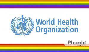 Oms toglie la transessualità dalle malattie mentali