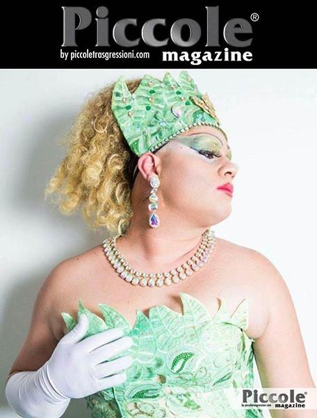 Intervista alla Drag Queen Mamy O'Hara