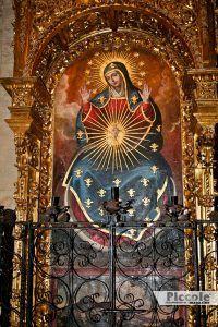Liberarsi da antiche usanze Maria