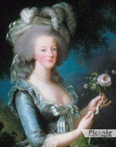 VENERE nei segni di Fuoco e Acqua Maria Antonietta