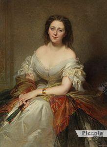 I PROFITTI DEL SESSO: Marie Anne de Ricci