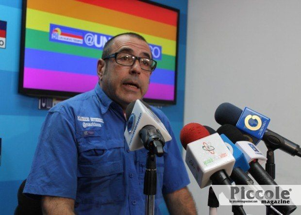 Intervista a Mauricio Gutierrez, Parlamentare, attivista e direttore di varie ONG