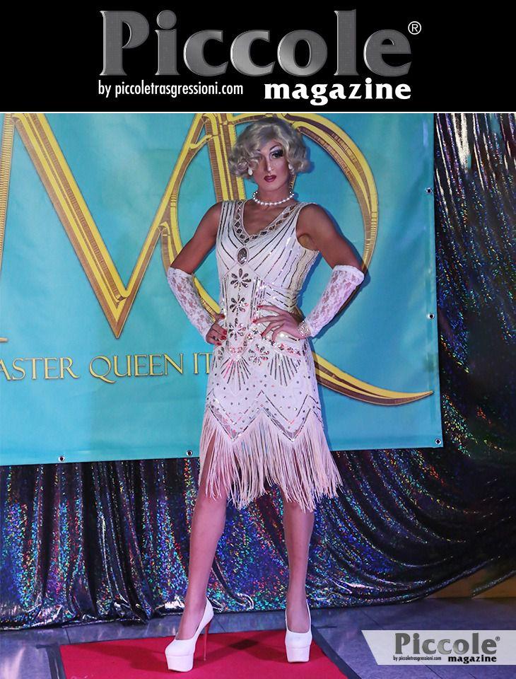 Intervista a Drag Miranda Plaisir