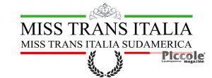 Miss Trans Italia 2018