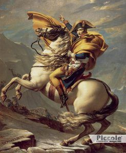 VENERE nei segni di Fuoco e Acqua Napoleone Bonaparte