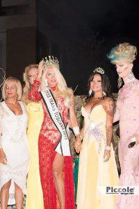 Intervista a Nicoletta das Neves, Miss Trans Toscana 2015