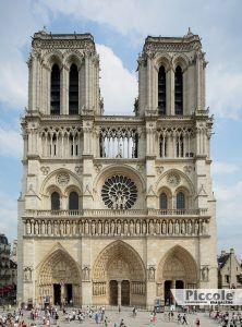 MANDRAGOLA Notre Dame