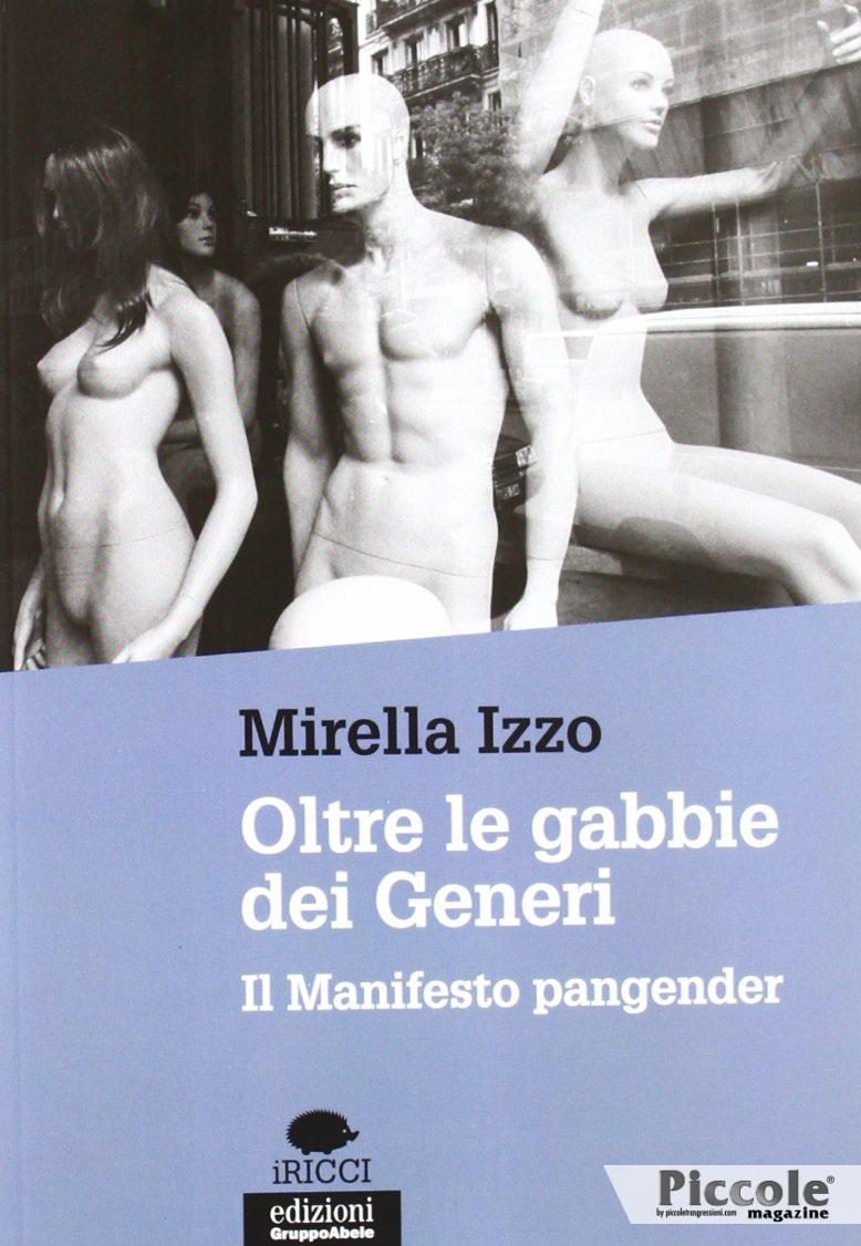 Foto copertina del libro oltre-gabbia-generi