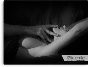 Storia Erotica: un pic nic aziendale hot