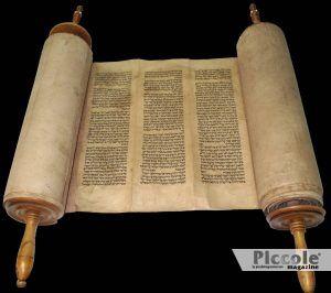 I FALLI NASCOSTI NELLA BIBBIA: Pentateuco