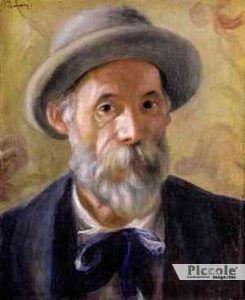 Luminari e Pianeti: NETTUNO Pierre Auguste Renoir