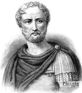 Il pene divino: Plinio