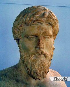 Il pene divino: Plutarco
