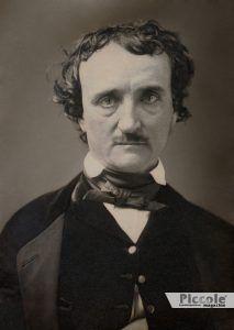 LUNA nei segni di Fuoco ed Acqua Poe