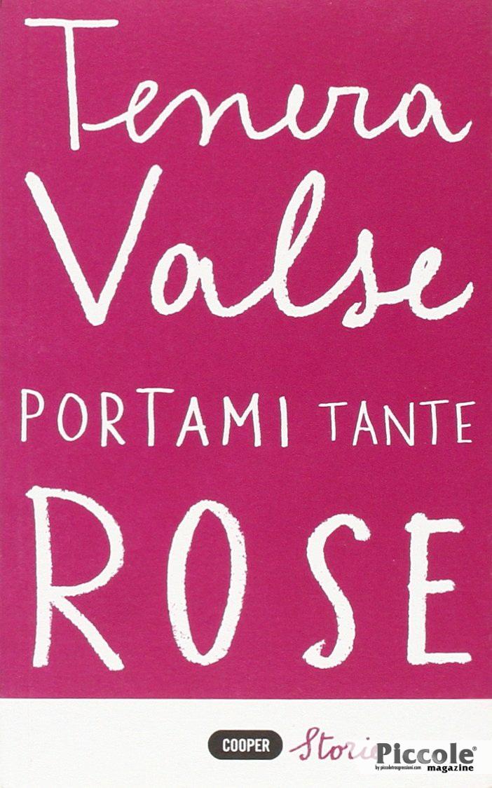 Foto copertina del libro portami-tante-rose