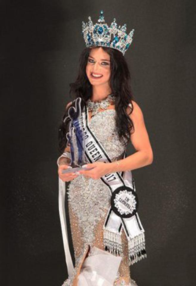Intervista alla trans Renata Fontana, vincitrice del titolo di Miss Universo Queen T Campania 2017