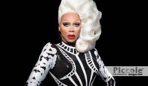 RuPaul su Netflix con AJ and The Queen