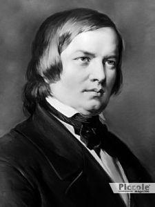 VENERE nei segni di Fuoco e Acqua Schumann