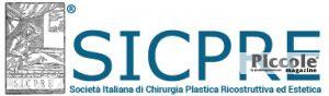 logo della Società Italiana di Chirurgia Plastica Ricostruttiva ed Estetica